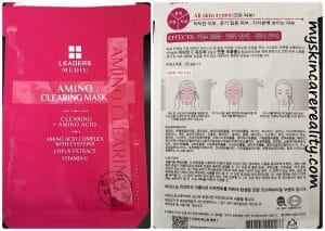 daily-sheet-mask-review-leaders-amino-clearing-mask