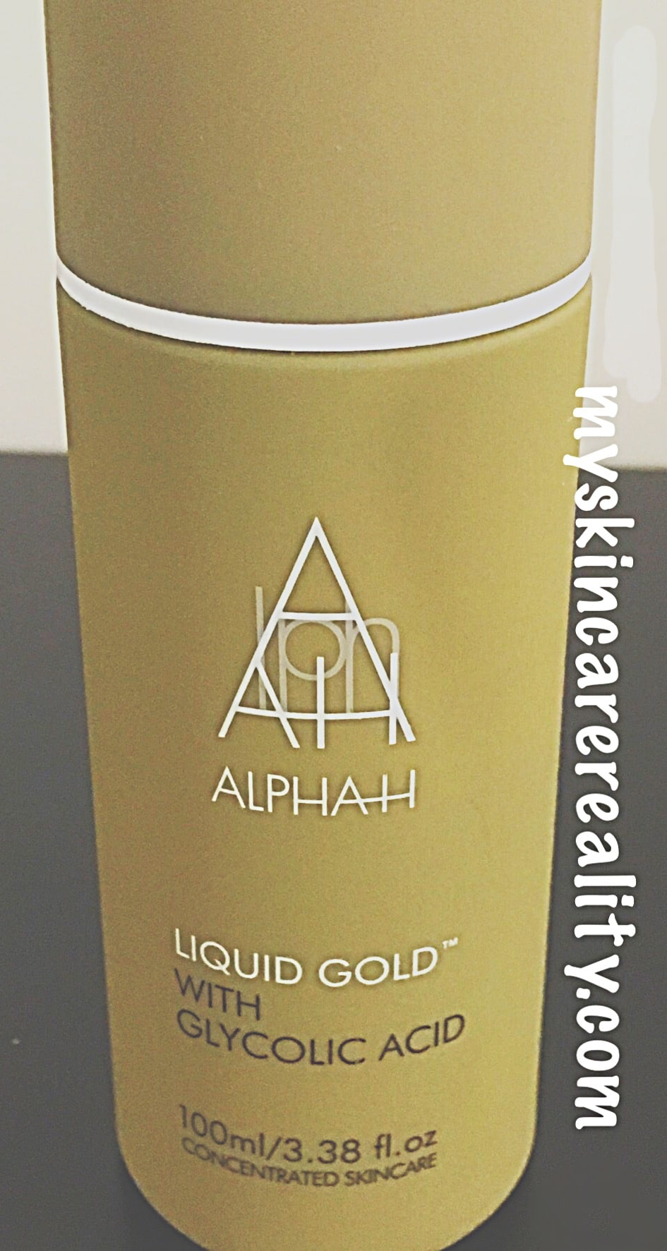 Alpha-H Liquid Gold Review | Skincare Reviews