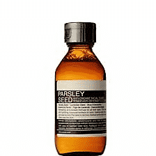 Aesop Parsley Seed Anti-Oxidant Facial Toner Review