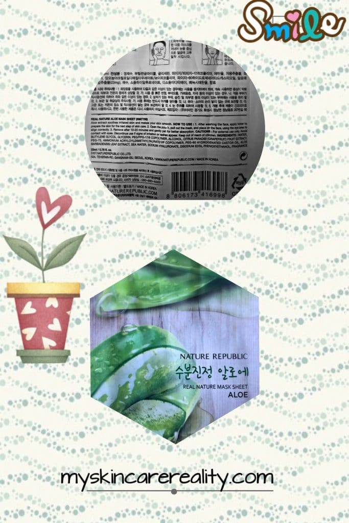 nature-republic-sheet-mask-aloe