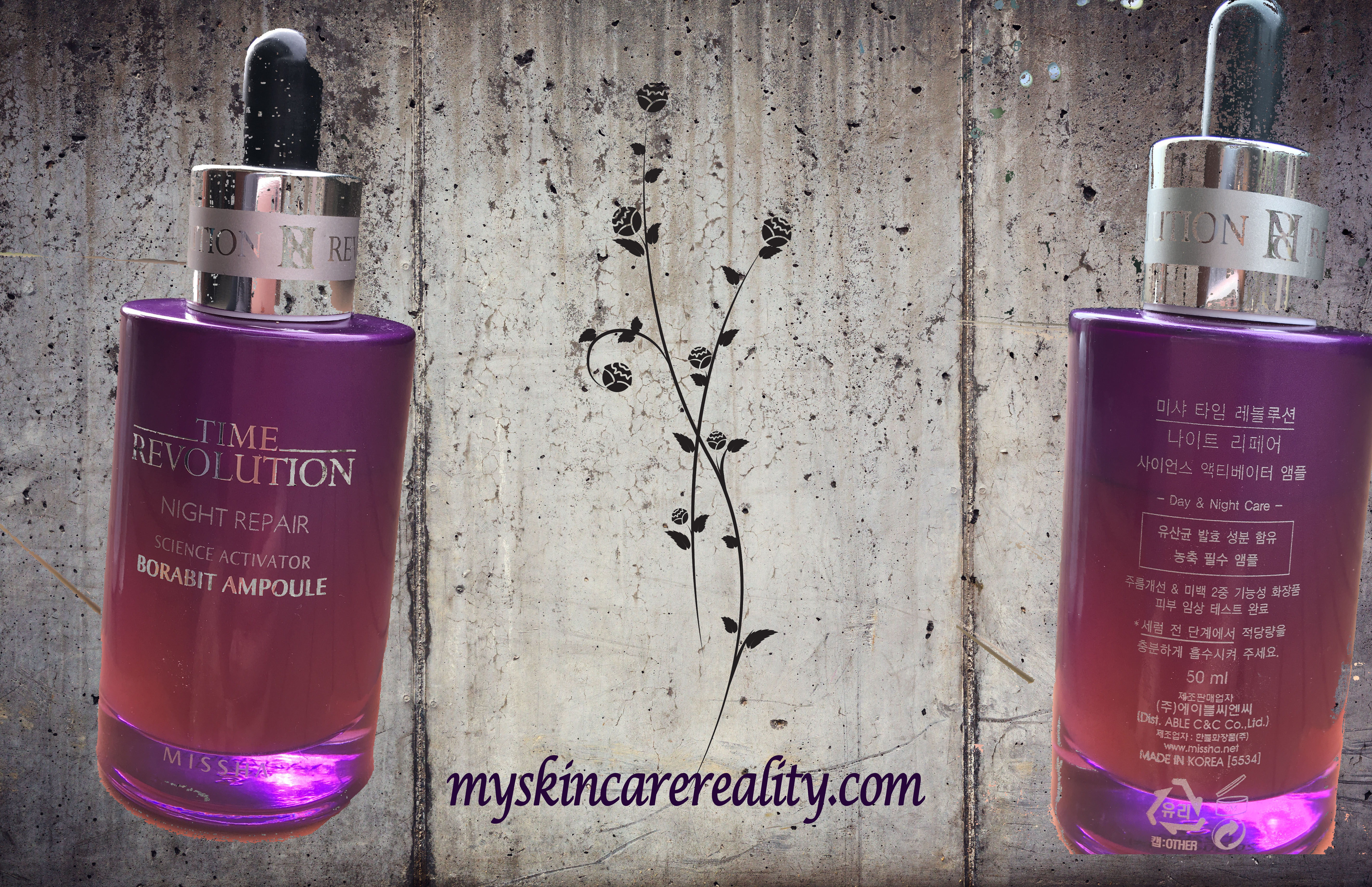 missha-time-revolution-ampoule