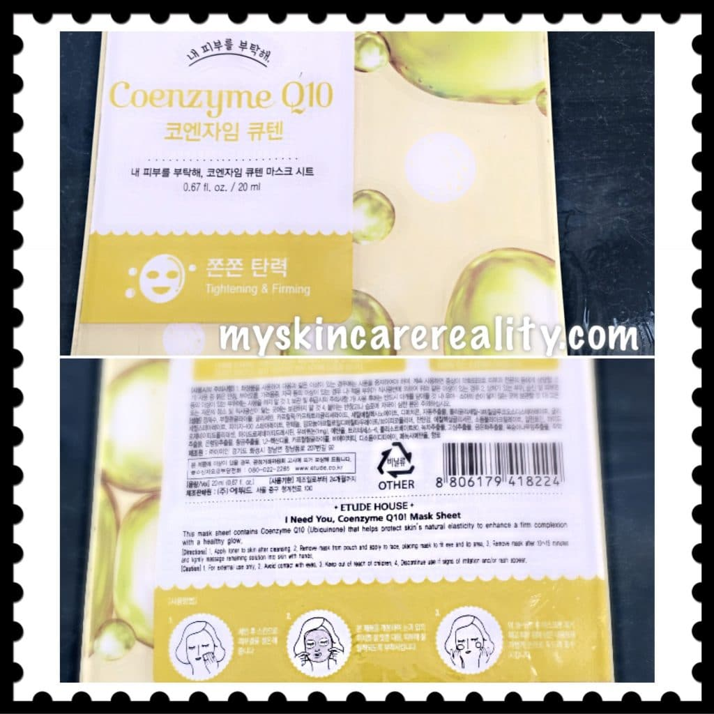 daily-sheet-mask-review-etude-house-coenzyme-q10