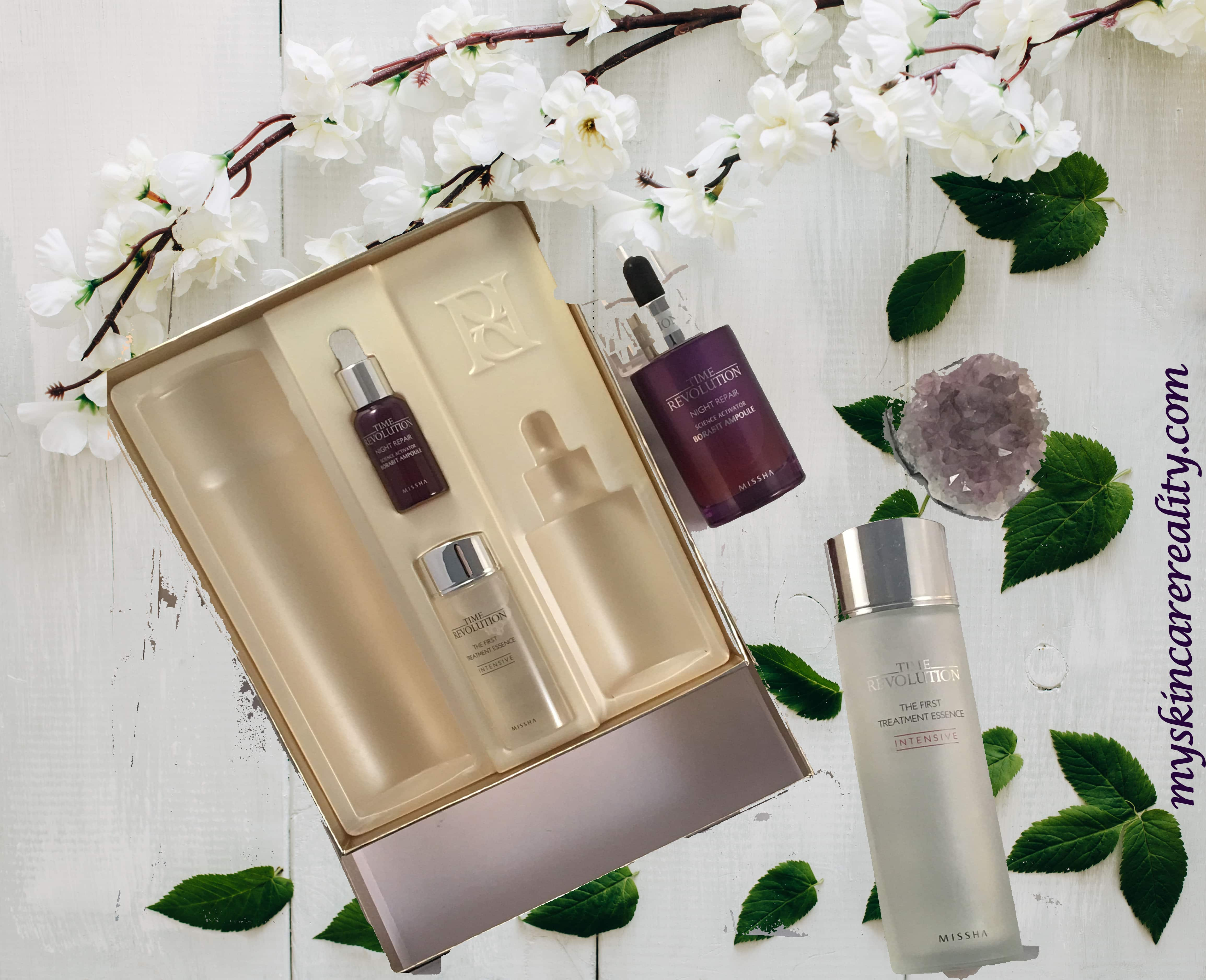 missha-time-revolution-gift-set