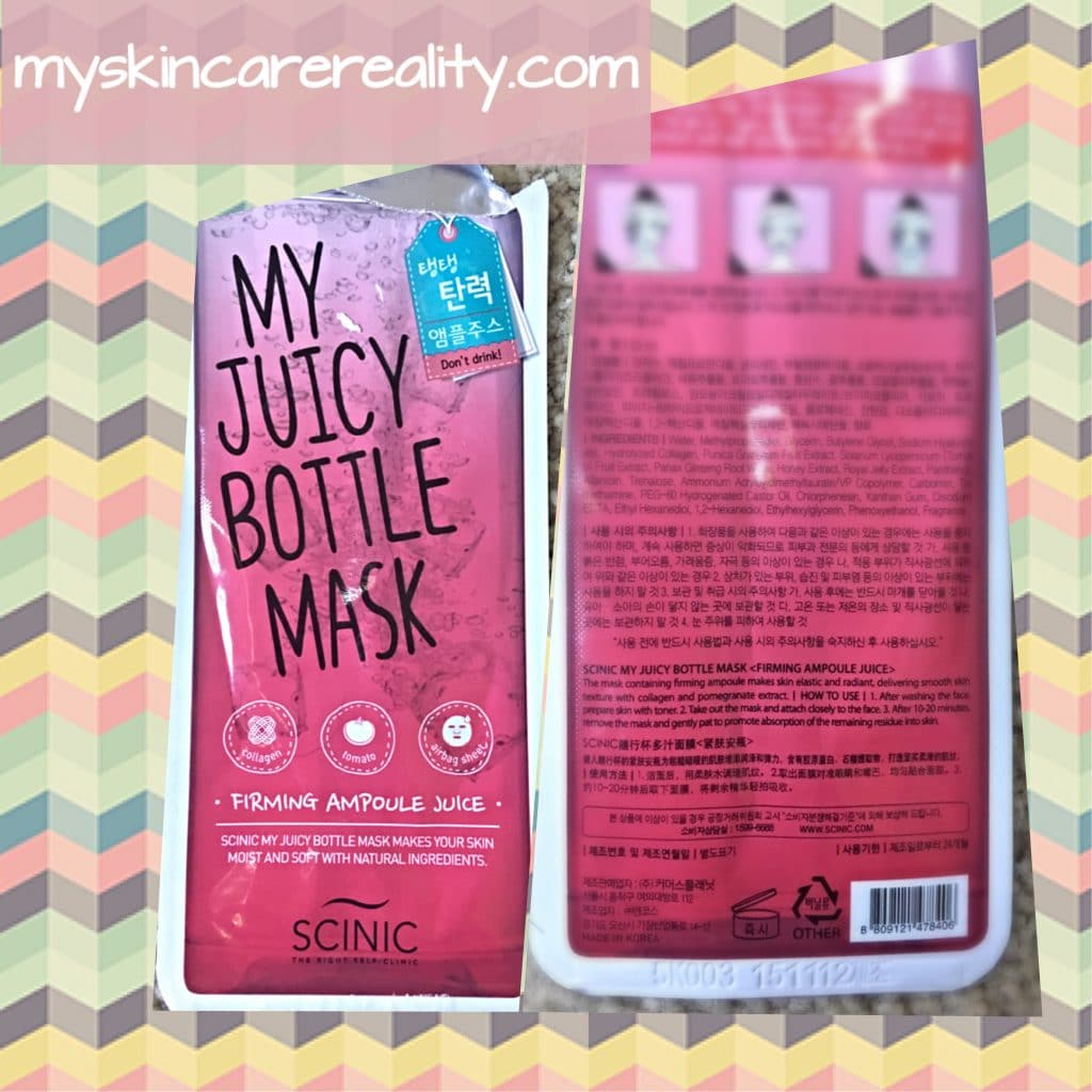 my-juice-bottle-mask-firming-review