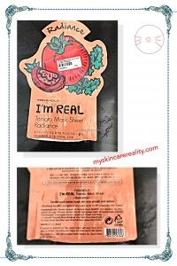tony-moly-tomato-radiance-sheet-mask