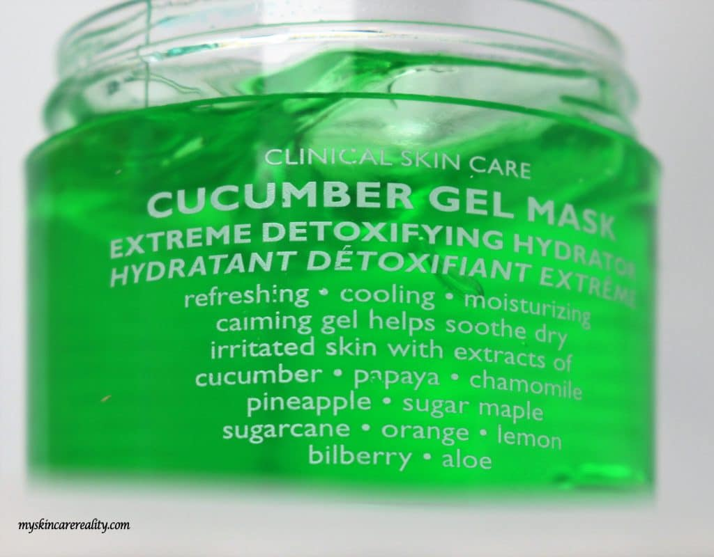 cucumber-gel-mask-review