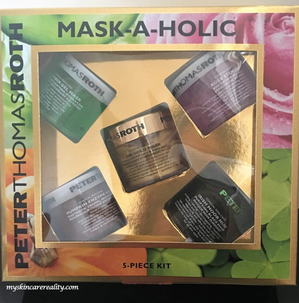 mask-a-holic-cover-review