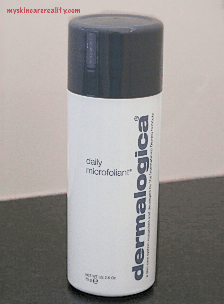 Dermalogica Daily Microfoliant Review