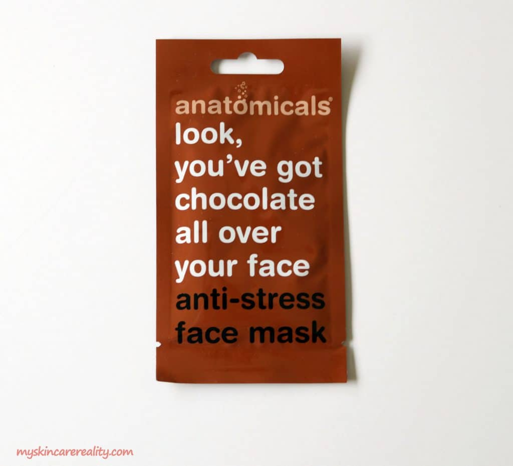 Anatomicals Masks Review