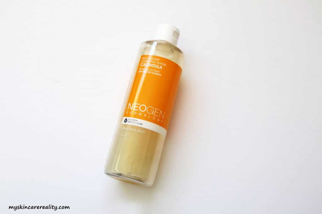 Neogen Calendula Cleansing Water