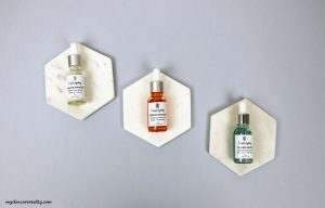 Coast Sydney Botanicals Facial Serum Oils Review